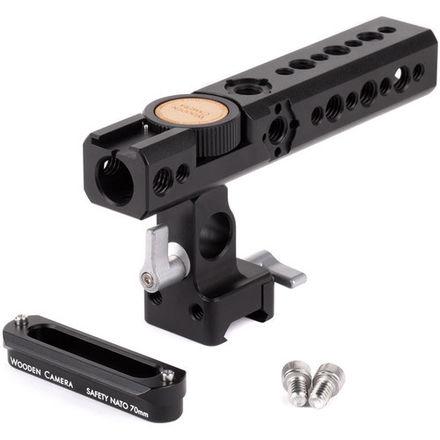 Wooden Camera NATO Handle KIT
