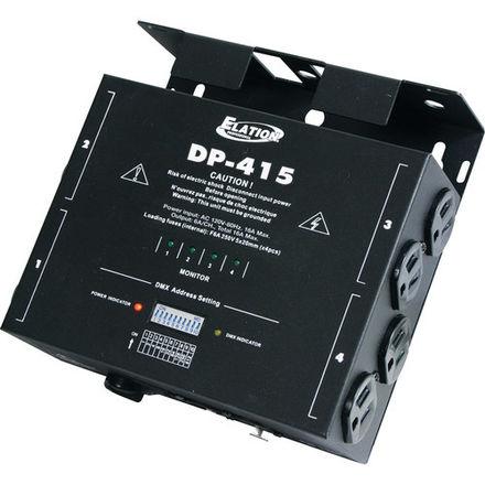 ELATION DP-415 DMX