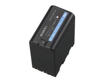 Rent: Sony BP-U60 Lithium-Ion Battery