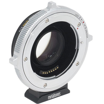 Metabones EF to Sony E CINE Speed Booster ULTRA 0.71x