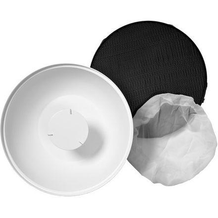 Profoto Softlight reflector beauty dish kit (white)