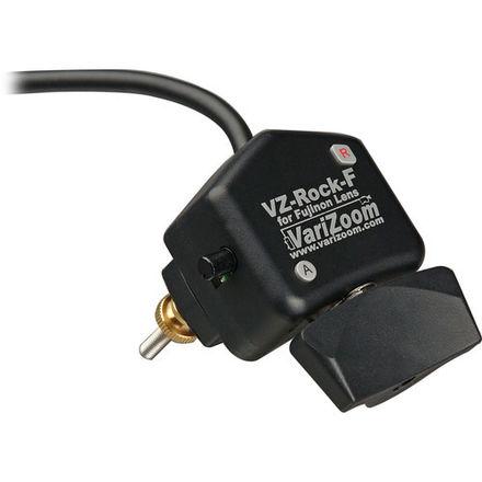 VariZoom VZ-ROCK-F Compact Rocker Zoom Controller