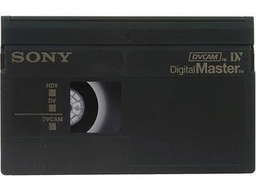 Rent: Sony PHDV-124DM 124 Minute Digital Master Videocassette