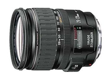 Rent: Canon EF 28-135mm f/3.5-5.6 IS