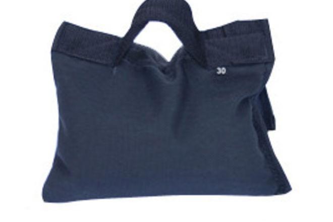 Set of 4x 20 lb Shot Bags #1