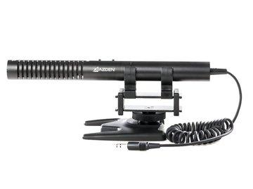 Rent: Azden High-performance (SMX-10) Stereo Condenser Microphone