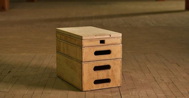 Apple Box Family #4