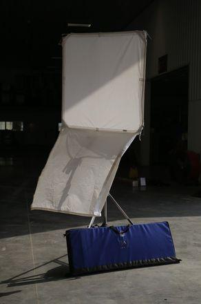 4x4 Break-Apart Flag Kit #1