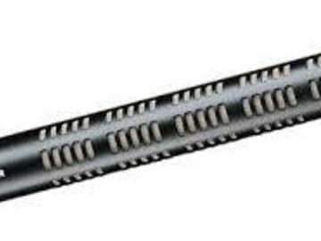 Rent: Sennheiser ME66/K6 - Shotgun Condenser Microphone Basic Kit