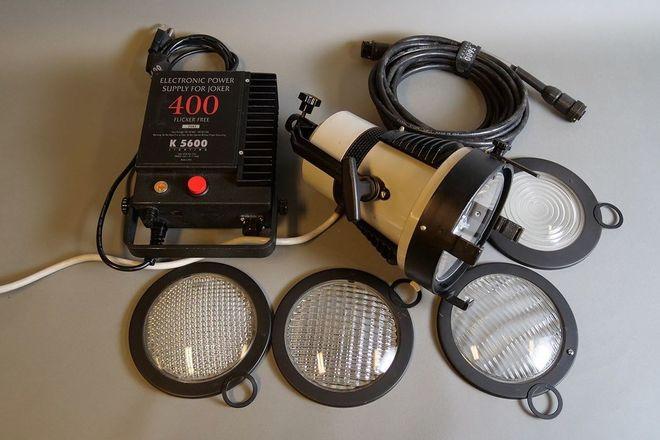 K5600 Joker 400w HMI