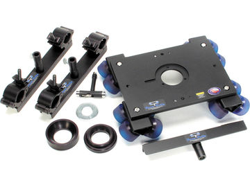Dana Dolly Kit with Universal Ends