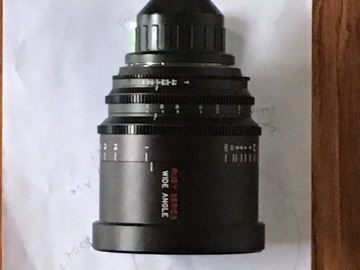 Rent: RUBY 14-24mm Full Frame Wide Zoom