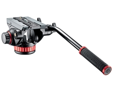 Rent: Manfrotto 502HD Head