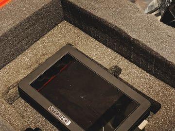 SmallHD Focus 5-in On-Camera Monitor