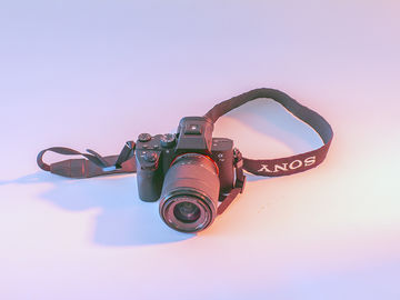 Sony Alpha a7 III Mirrorless Digital Camera