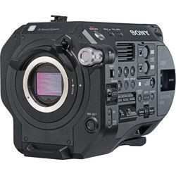 Sony PXW-FS7 Mark II Camera Package
