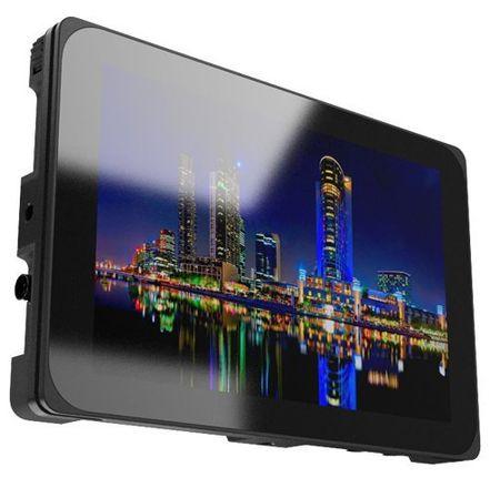SmallHD DP7-Pro Monitor + Batteries / Extras