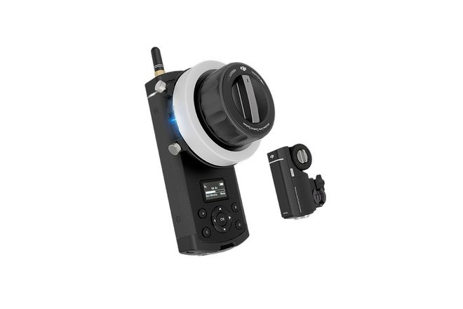 DJI Wireless Follow Focus - 15mm Mount