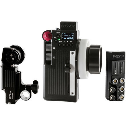 RT Motion/Teradek MK 3.1 Wireless Follow Focus