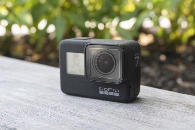 GoPro Hero 7 Black Kit
