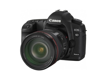 Rent: Canon 5D Mark II w/ Canon 24-105mm f/4L IS Lens