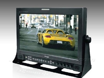 "Rent: TVLogic 17"" Multi-Format LCD Monitor LVM-172W"