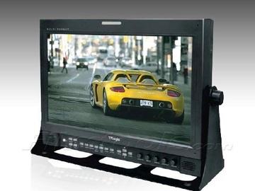 "Rent: TVLogic 17"" Multi-Format LCD Monitor LVM-172W"