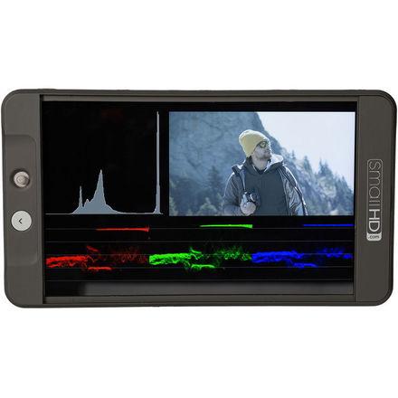 SmallHD 702 Bright HD 7-in Field Monitor