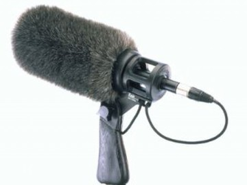 Rent: Neumann KMR 81 i MT Shotgun mic and Boom Pole