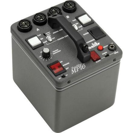 Dynalite 1600 W/S Studio Pack 2 Head Kit