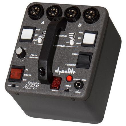 Dynalite 800 W/S Studio Pack 1 Head Kit