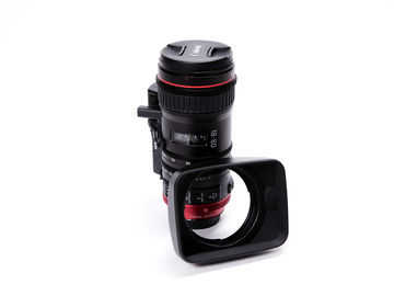 Rent: Canon CN-E Compact Servo 18-80mm T 4.4 w/ Grip (EF) #2