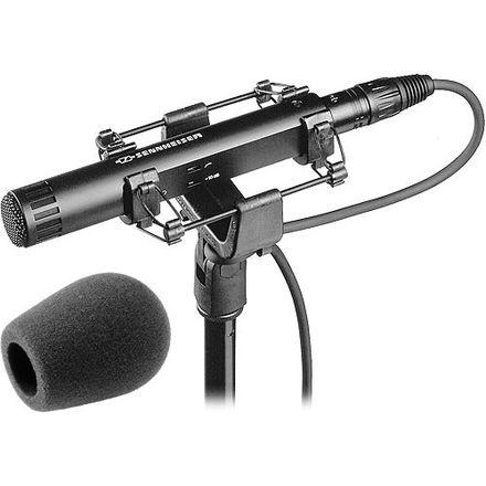 Sennheiser MKH 50 P48 Microphone