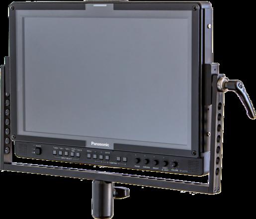 """Panasonic 1710 17"""" Monitor"""