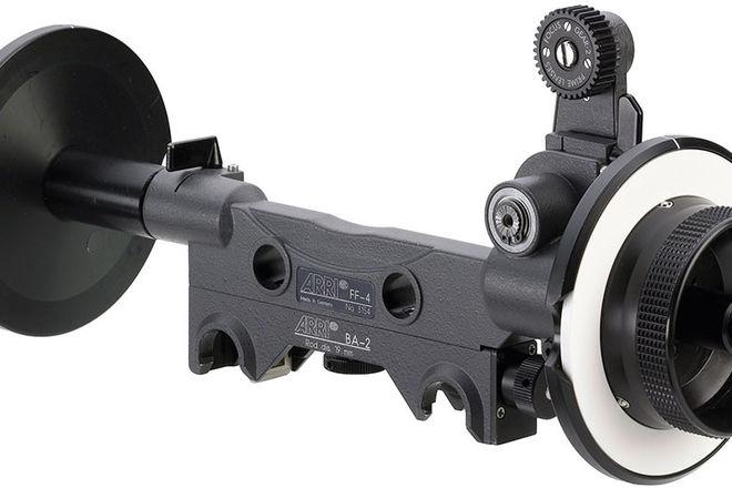 Arri FF-4 Follow Focus Kit