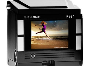 Rent: phase one p65+ digital back for hasselblad H