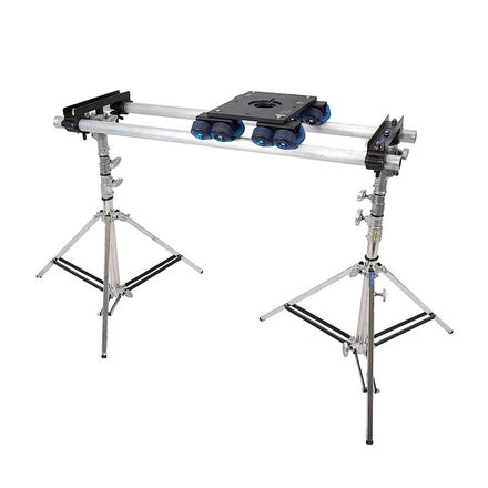 Dana Dolly Original with Track and Stands