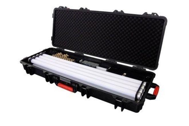 Astera AX1 Kit - (8) wireless LED tubes