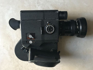 Rent: Canon Scoopic 16mm  Package for Cameron