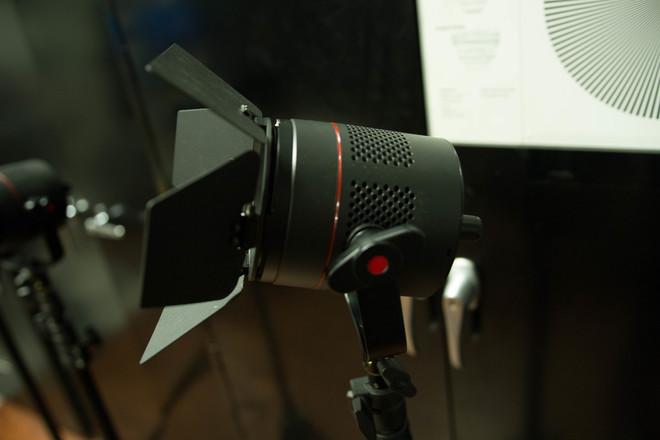 Fiilex P360 Light Kit (2)