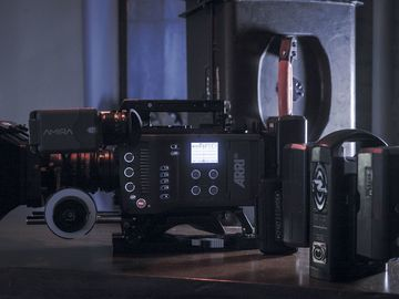 ARRI Amira Camera PREMIUM DOC KIT