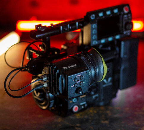 Panasonic VariCam LT Package