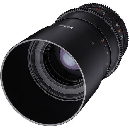 Rokinon Cine DS 3.1 100 mm
