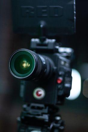 RED Raven Cine READY TO SHOOT Kit Dragon 4.5K DSMC2 Sigma