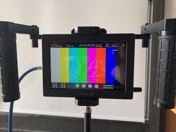 """Blackmagic Video Assist 4K 7"""" Directors Monitor / Recorder"""