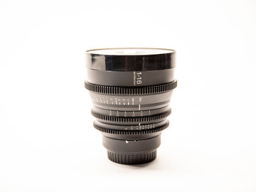 Rent: GL Optics (Tokina Rehoused) 11-16mm T3 PL or EF