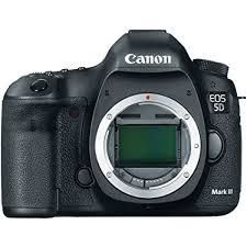 Canon EOS 5D Mark III Body with Multiple Lenses Optional