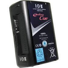 V/AB mount batteries x5
