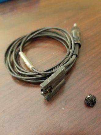Sanken COS-11D Lavalier/Lav/Lapel Microphone (3/3)