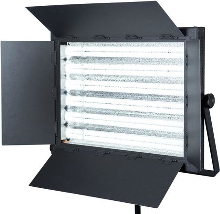 Flowlight® FLUORESCENT VIDEO LIGHT KIT WITH WIRELESS DIMMING
